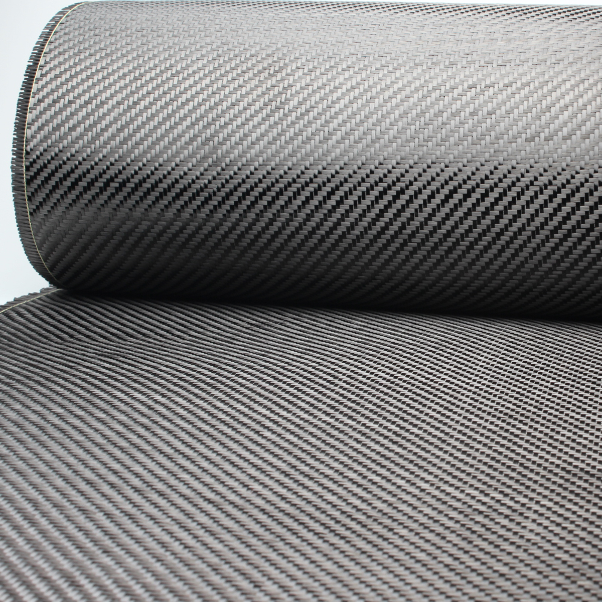 59 inches width black color 3k carbon fiber fabric for car