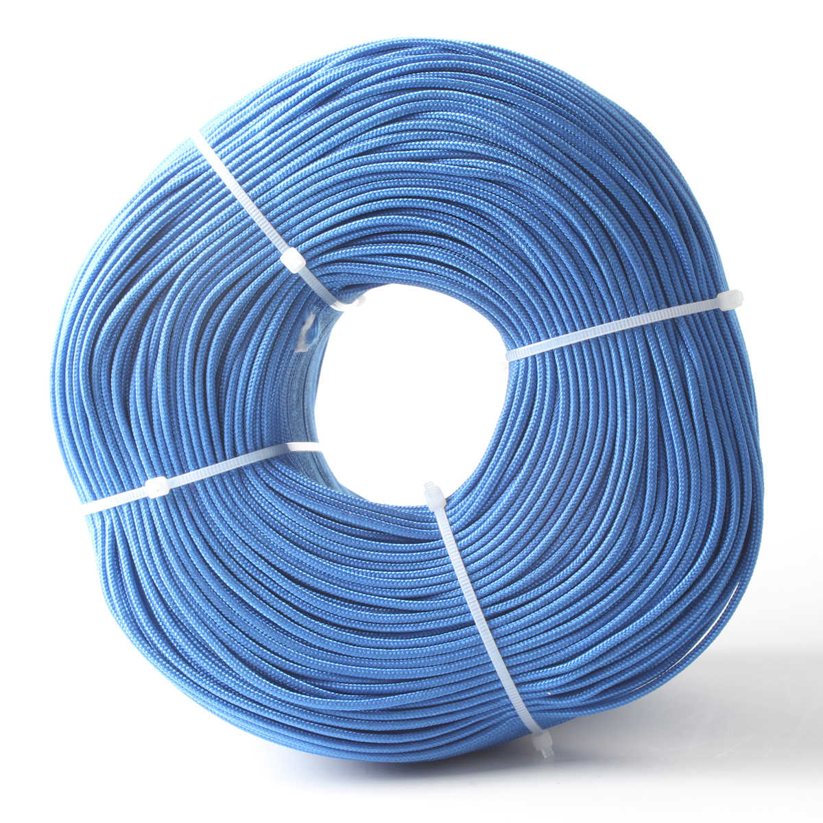 3mm UHMWPE solid braid paraglider rope