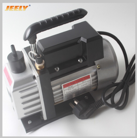 4CFM 1/4HP Air Condition Refrigerant Rotary Vane Vacuum Pump For Vacuum Bag Perfusion