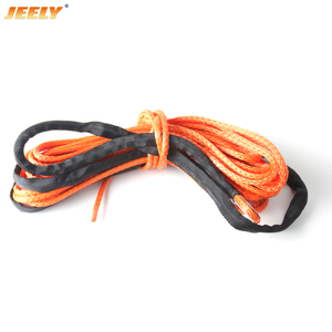 4mm 15m synthetic winch rope