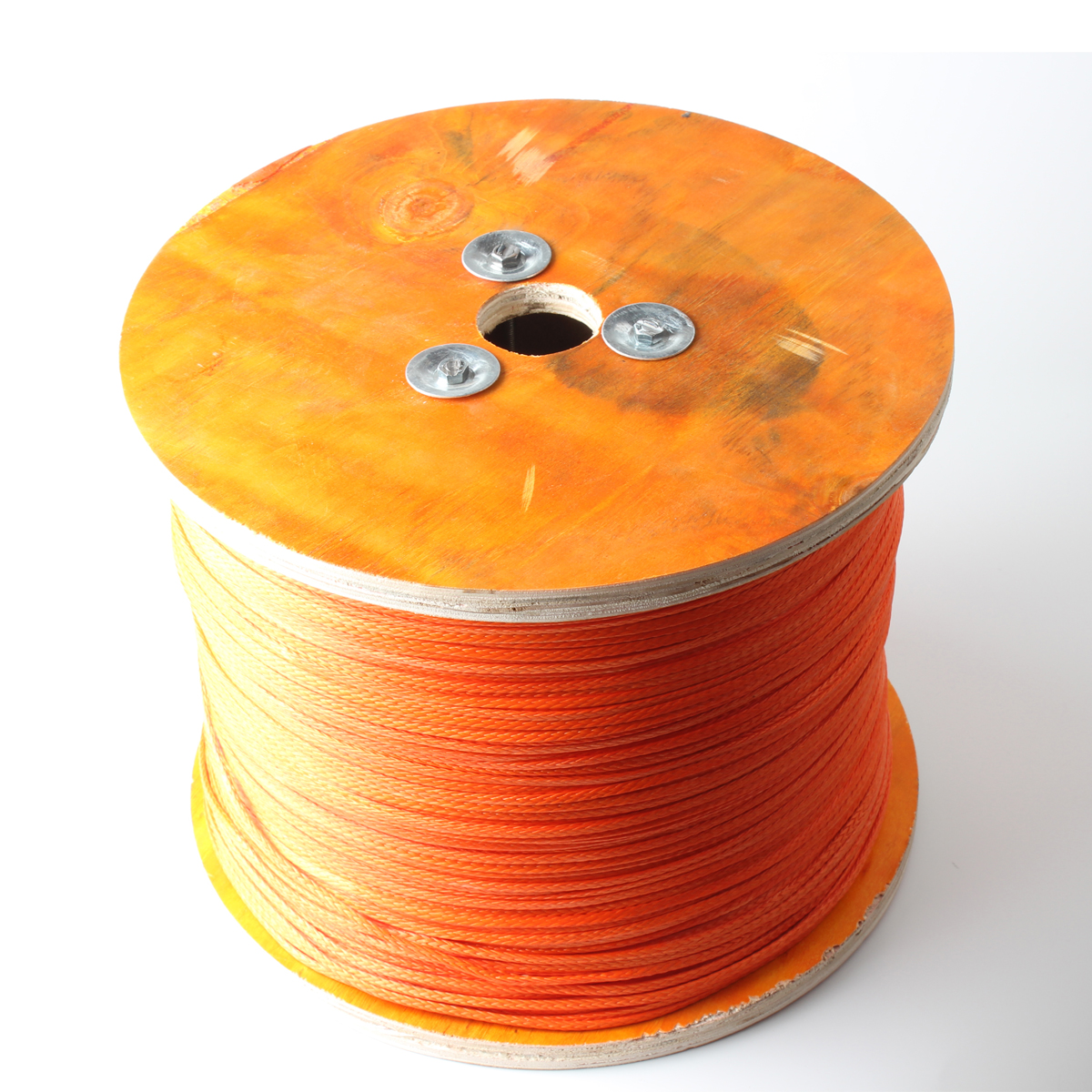 "3mm 1/8"" Uhmwpe wakeboard winch rope"