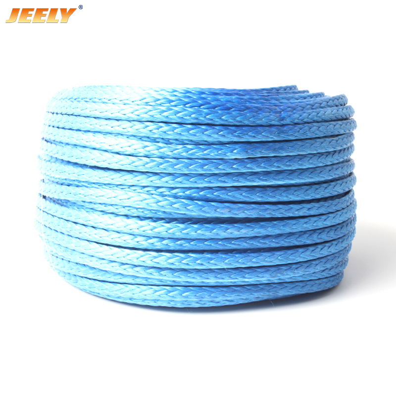 3.5mm UHMPE Paragliding Winch Rope