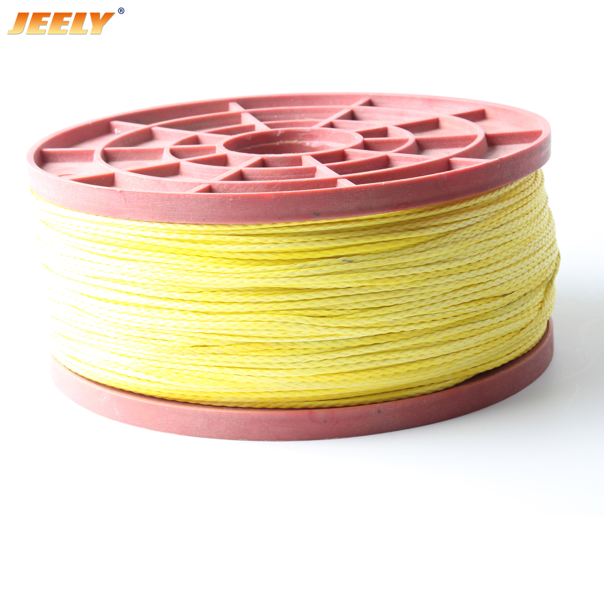 0.6mm Spectra Braided Sport Fishing Lines Rope