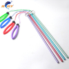 JEELY Aluminium Alloy Scuba Diving Stick Pointer Rod With Hand Rope Underwater Shaker Noise Maker Snorkeling Accessories
