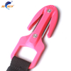 Portable Two Sides Blades Scuba Diving Knife