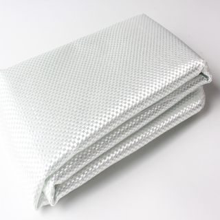 400gsm E-Class Fiberglass Cloth Glassfiber Woven Fabric For Surfboards