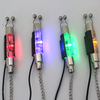 LED Fishing Swinger Chain Swinger Carp Fishing Indicator SW-3-JY