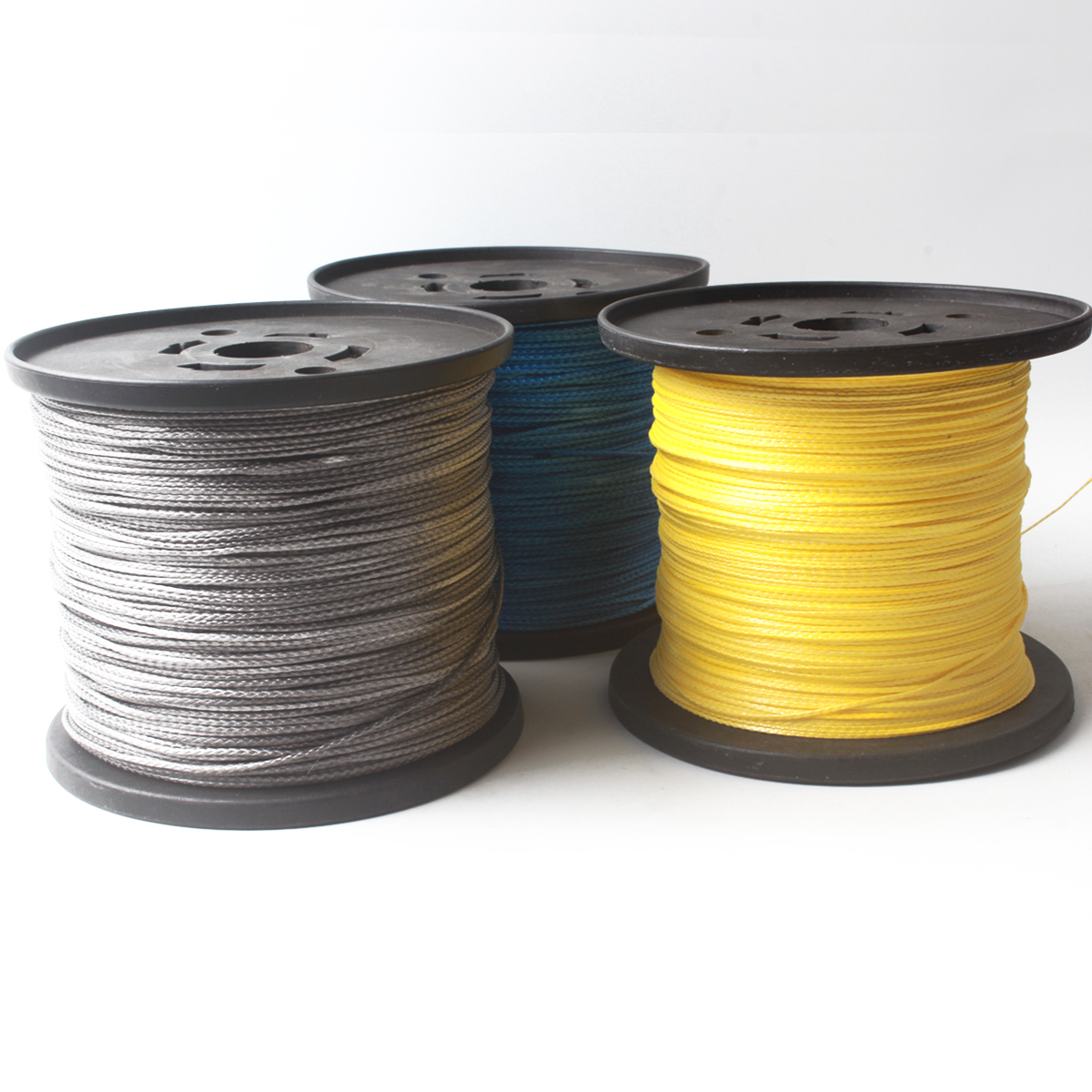 1.6mm 8strands UHMWPE hollow braid rope