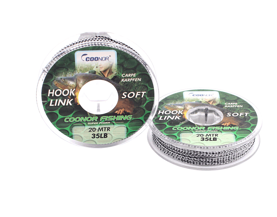 Carp Fishing 50% Soft PE Braid Line Hooklink