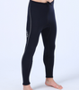 3MM Men Neoprene Diving Ankle-length Pants Scuba Diving Snorkeling Surfing Warm Trousers