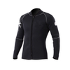 3MM Neoprene Long Sleeved Warm Upper Jacket For Winter Men Wetsuit Scuba Diving Spearfishing Surfing Wetsuit