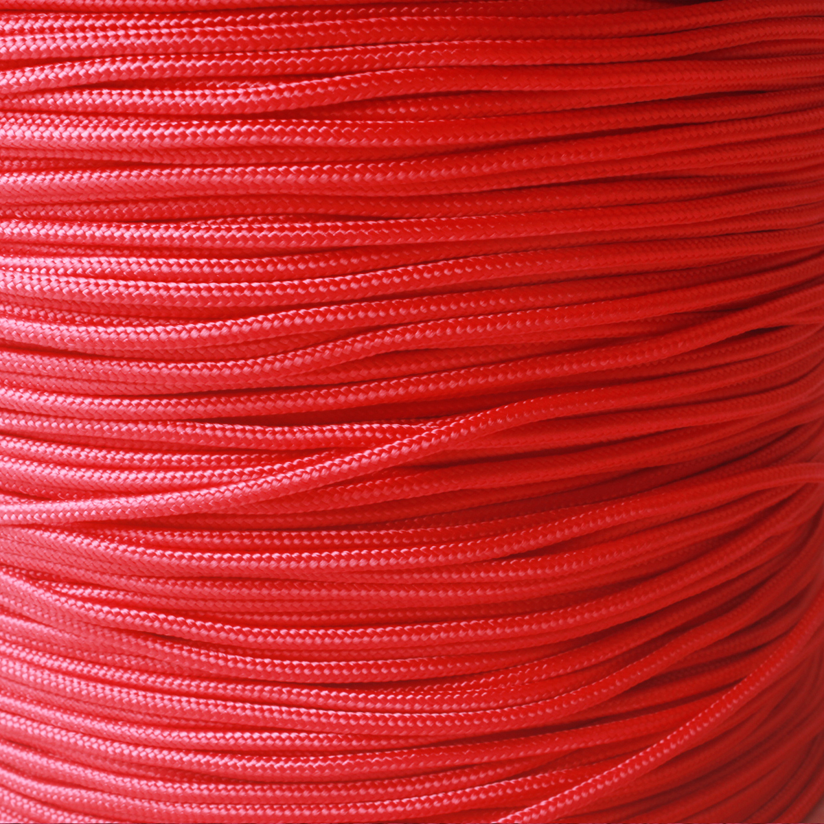 5mm 100m UHMWPE Core with Polyester Jacket Sailboat Winch Tow Rope