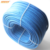 16mm 100m UHMWPE Core with Polyester Jacket Sailboat Winch Tow Rope