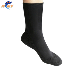 Neoprene 3mm Non-slip Scuba Diving Socks