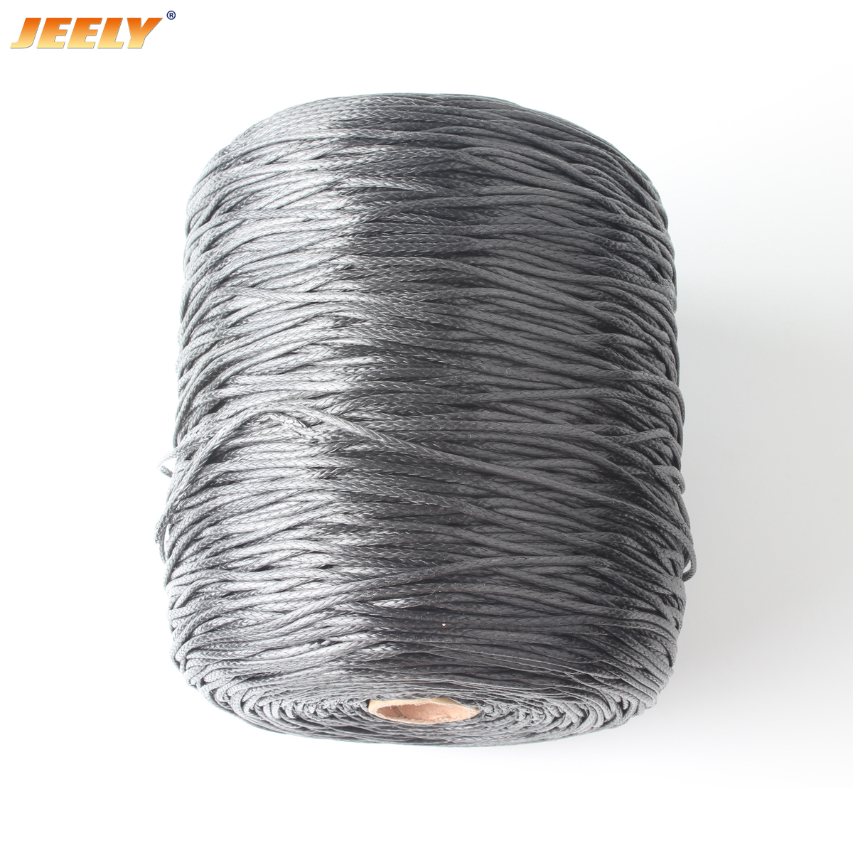 Jeely 1000M 1mm 6 Weaves Braided Towing Winch Line Spectra winch Rope 220lbs