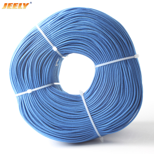 1mm-12mm Round Version Jacket UHMWPE Rope