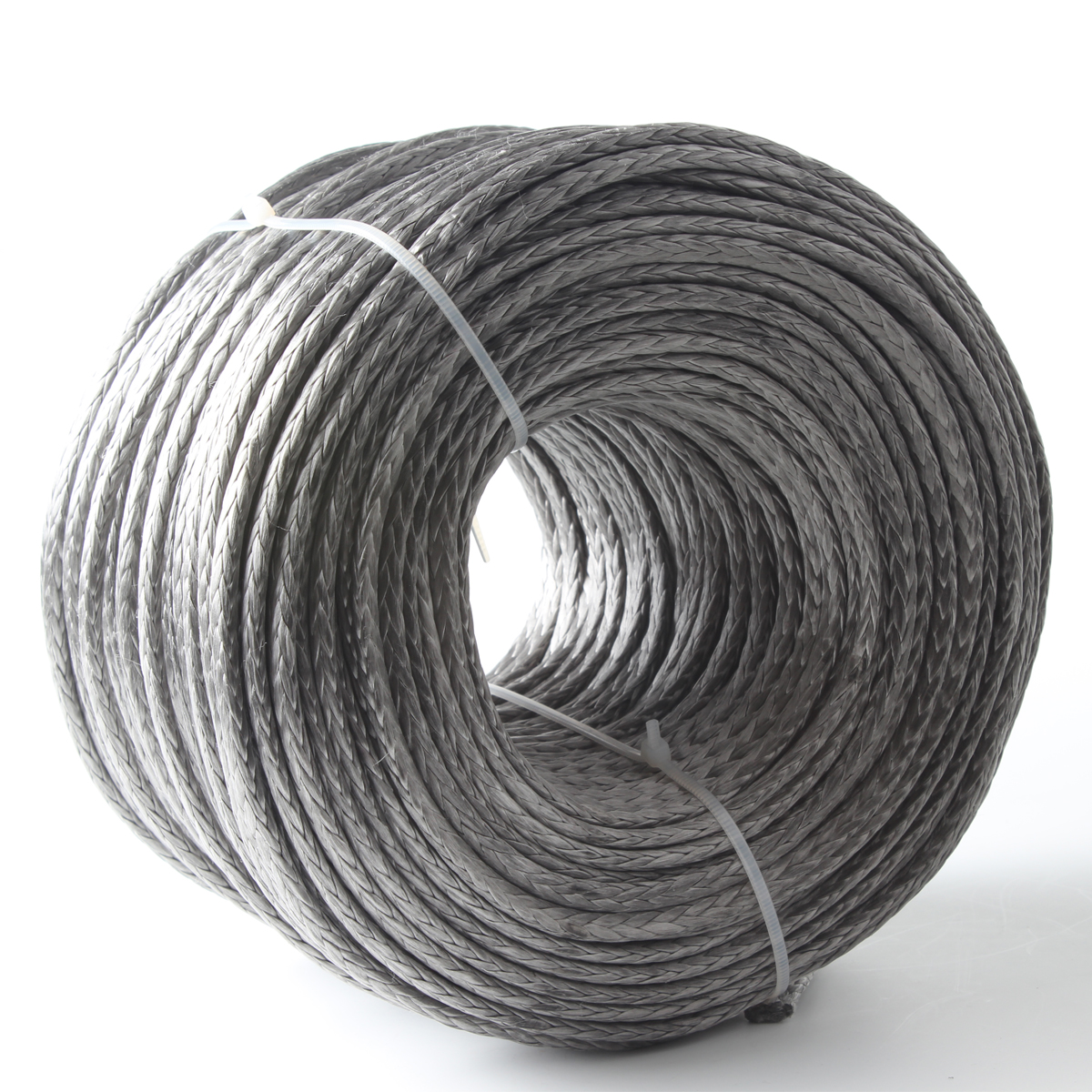 4mm UHMWPE Braided Rudder Line For Sailboat