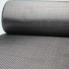 Construction Reinforcement 3K 45degree Twill Woven Carbon Fiber Cloth For Car Spoiler Building