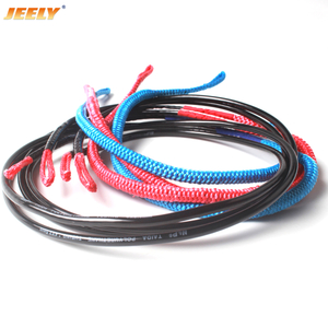 Kitesurfing Kite Bar Bungee Depower Rope