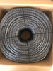 "18mm 3/4"" UHMWPE synthetic winch rope"