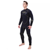5mm diving equipment wetsuits with towel lining