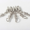 Heavy Duty Corkscrew Swivel for Fishing