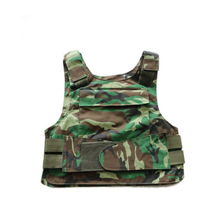 NIJ IIIA, NIJ III, NIJ IV level military army bulletproof vest