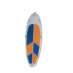 Big Inflatable Rescue Board Surfing Longboard Softboard Paddle Board